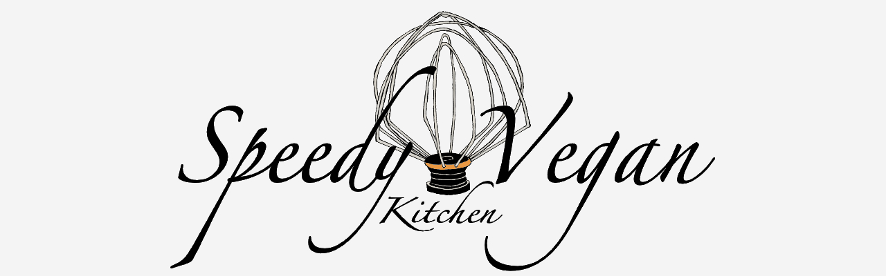 Speedy Vegan Kitchen